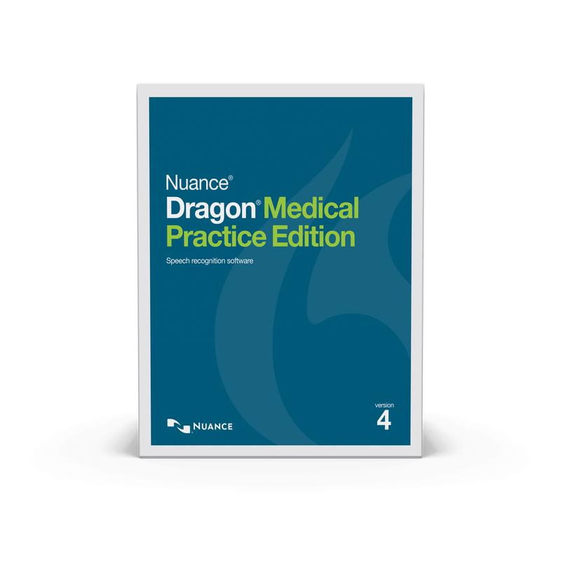 Dragon Medical Practice Edition 4 Upgrade from Dragon Medical Practice Edition 2