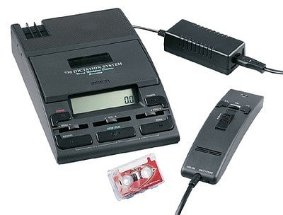 Philips LFH-730 Transcription Kit - (Discontinued)