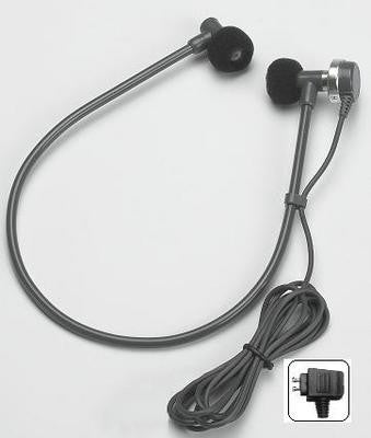 DH-50 DP Connector Headset