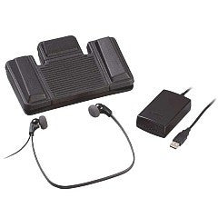 Philips-5220 USB Transcription Kit