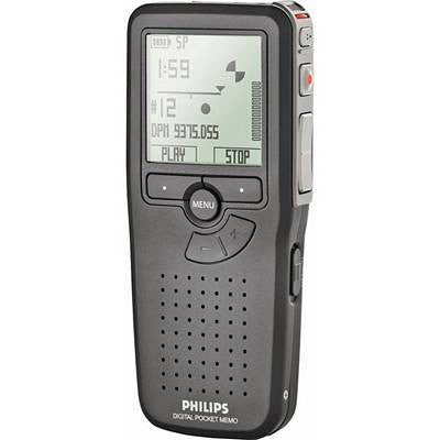 Philips-9375 Digital Recorder