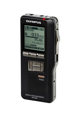 Olympus DS-5000 Professional Digital Recorder