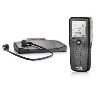Philips-9399 Digital Dictation and Transcription Kit