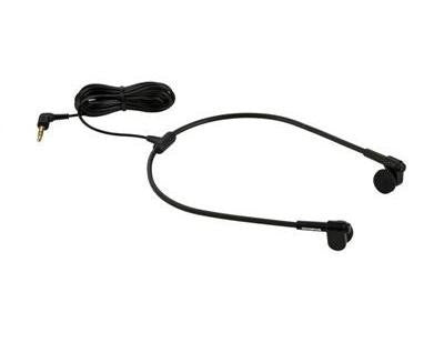 Olympus E-62 Transcription Headset
