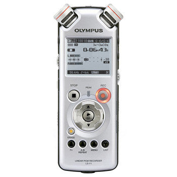 Olympus LS-11 Conference Recorder