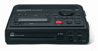 Marantz CDR310 Professional CD Recorder