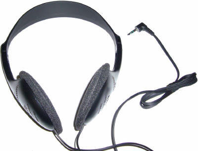 Sony MDR-26 Transcription Headset
