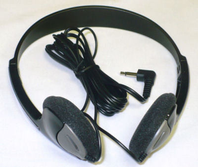 Panasonic RPHT190PY Headset