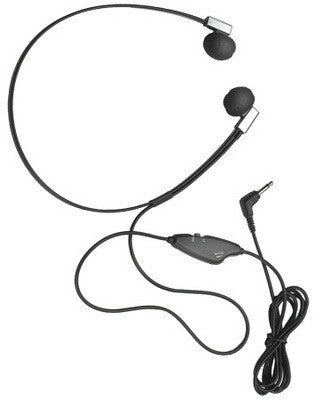 MedQuist MP-555 Headset
