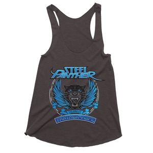 Fanther 4 Life Womens Tank Top