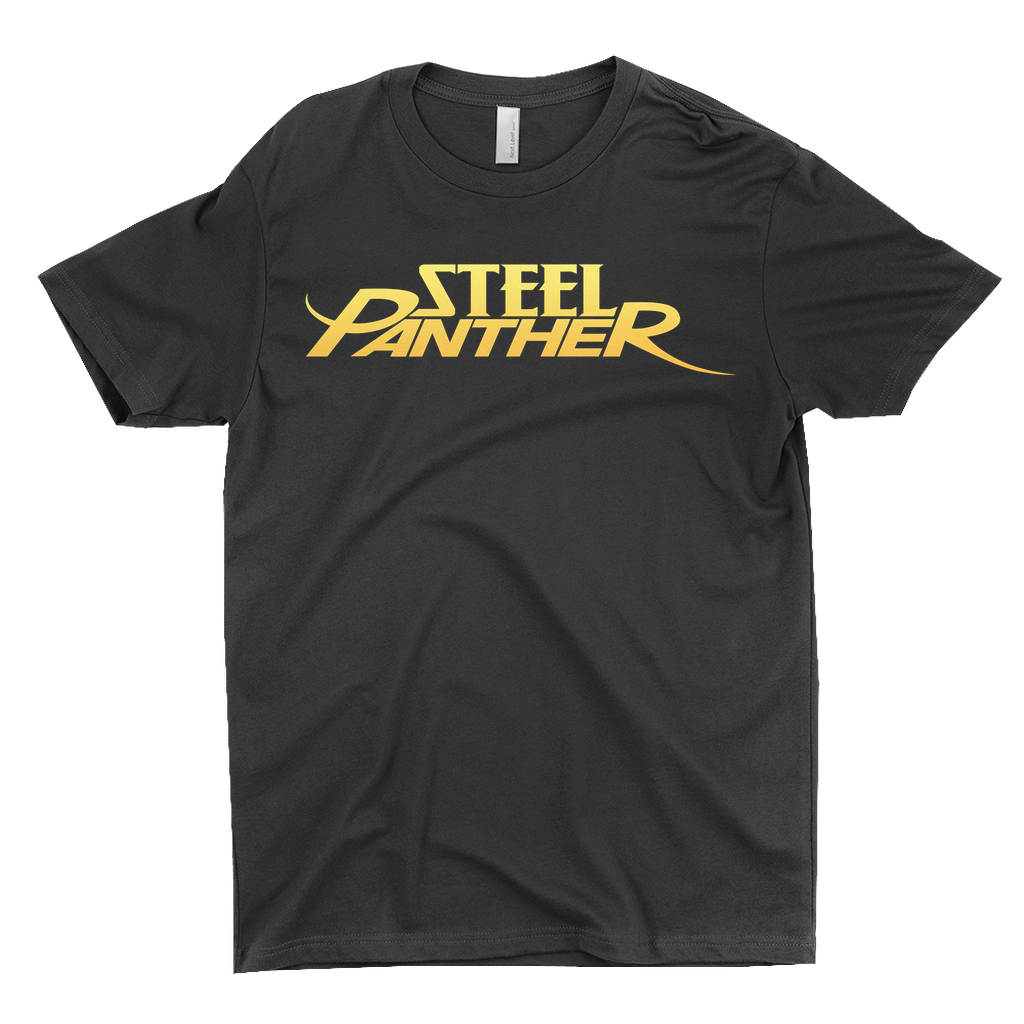 Steel Panther Logo Shirt