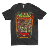 Panther Halloween Shirt