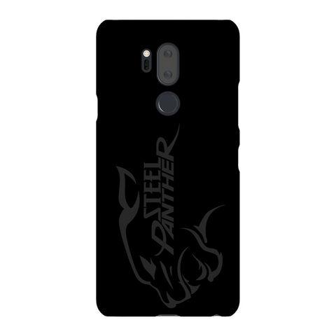Stealth Panther Head 21 LG Phone Cases