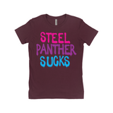 Steel Panther Sucks Shirt