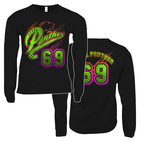 Panther 69 Long Sleeve Shirts