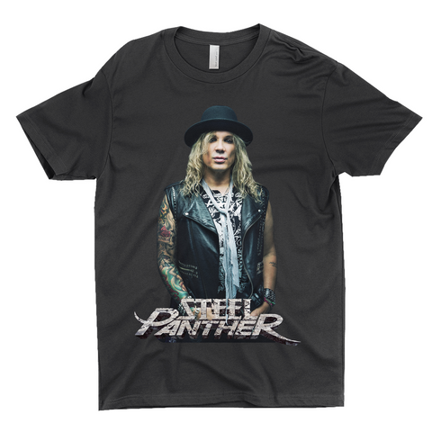 Michael Starr Shirt