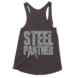 Steel Panther Womens Tank Top