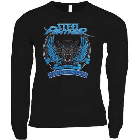 Fanther 4 Life Long Sleeve Shirts