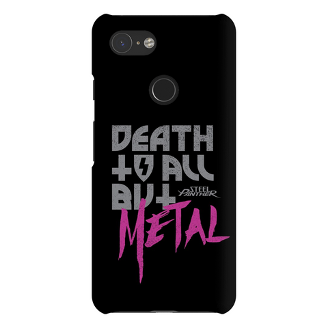 DTABM Google Pixel Phone Cases