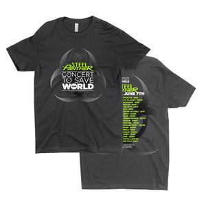 The Concert To Save The World Shirt