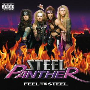 Cover: Feel The Steel