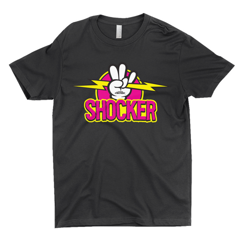 The Shocker Shirt
