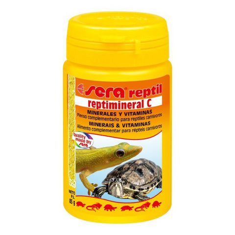sera reptimineral C 100 ml