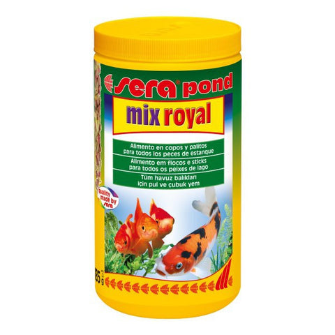 sera pond mix royal 1000 ml