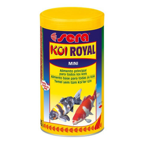 sera KOI ROYAL MINI 1000 ml