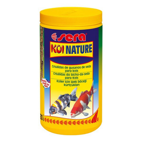 sera KOI NATURE 1000 ml