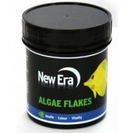 Algae Flakes (Escamas de Algas)
