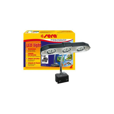 sera LED light 1 und.