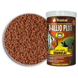 D-allio plus granulat 150 ml.