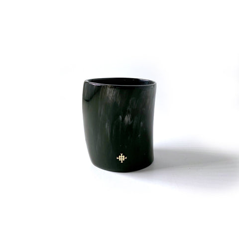 Nayo Small Ankole Horn Planter