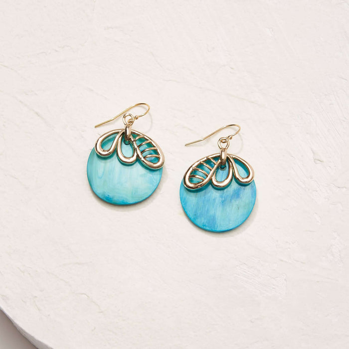 Marlow Earrings