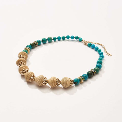 Sobaida Necklace - Akola
