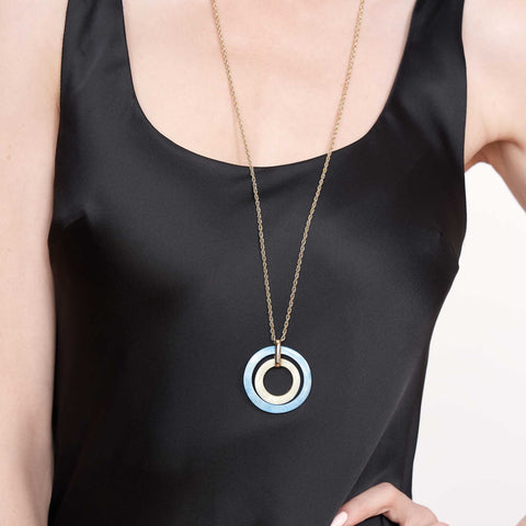 Luna Necklace - Akola