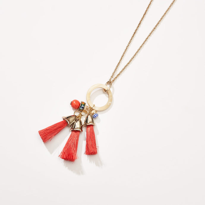 Tessa Necklace - Akola