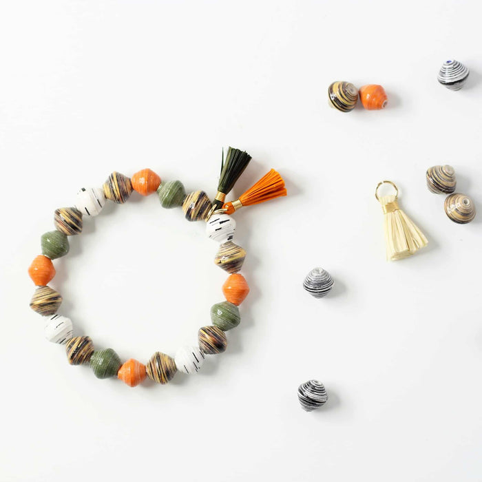 Summer Safari Bracelet Kit