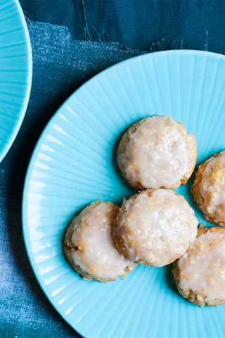 best vegan coconut cookie recipe