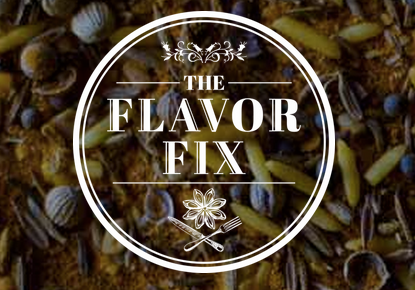 the flavor fix spices