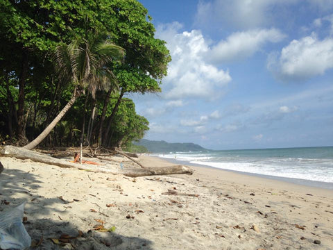 The most beautiful beaches in Costa Rica