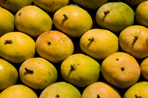 why are mangos good for you?