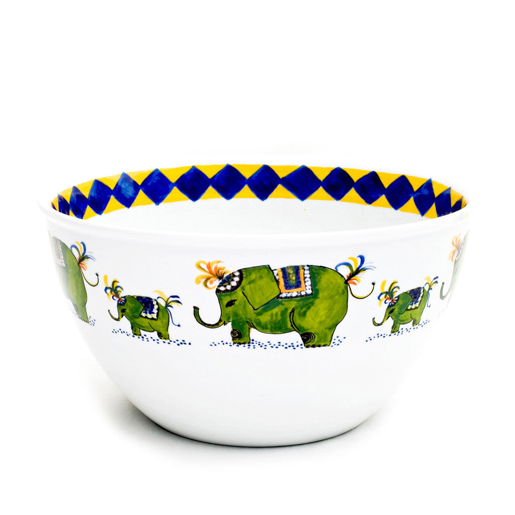 "Elefant 10.5"" Mixing Bowl"