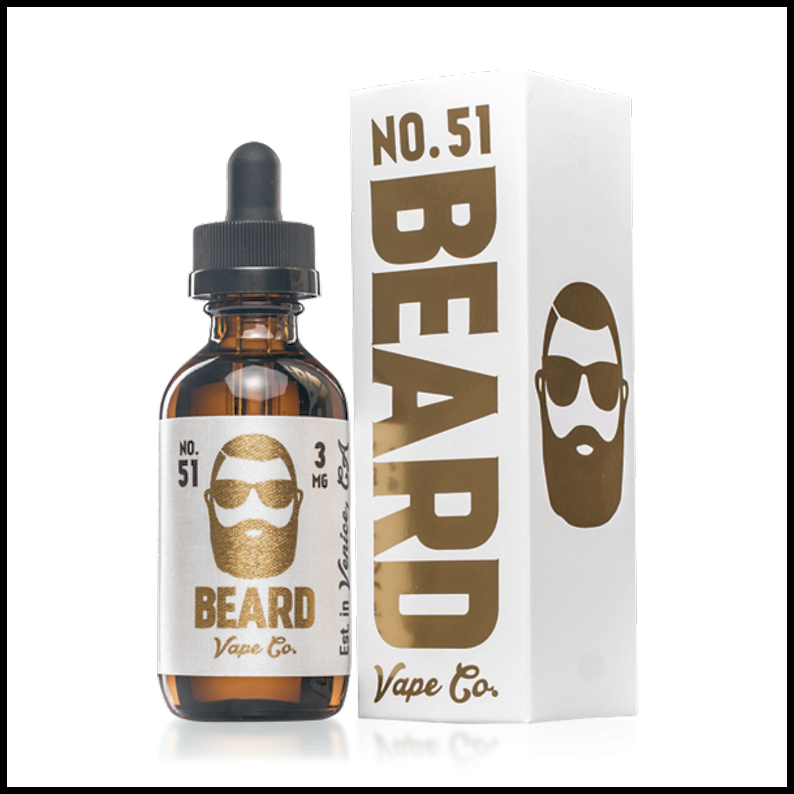 #51  | <br> by Beard Vape Co.