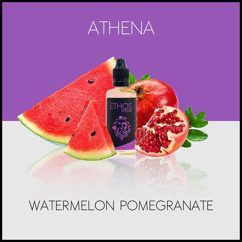 Athena E-liquid | <br> by Ethos