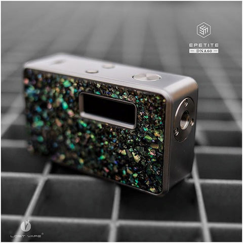 Epetite DNA60 | <br> by Lost Vape