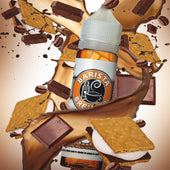 Smores Mocha Breeze |<br>by Barista Brew Co. eJuice | e-liquid | VapeCave | Australia