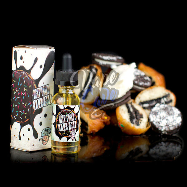 Deep Fried Oreo  | <br> by Vape D-Lites - Wholesale Vape Supply | E-Liquids | Mods | Electronic Cigarettes Drip Cave®