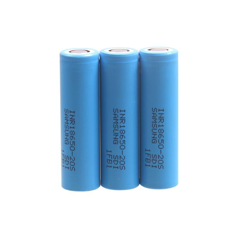 20S INR 18650 30A | <br> 2000mah by Samsung
